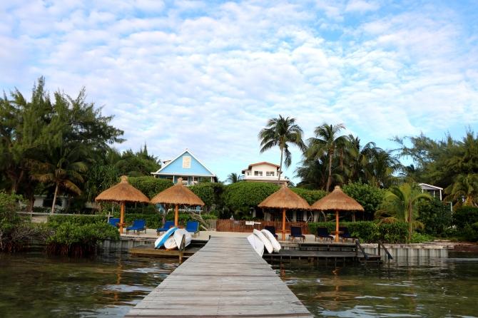 Caye Cauker, Belize