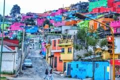 My favourite area in San Cristóbal de las Casas