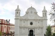 Santa Rosa Cathedral