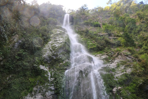 Bejuco Waterfall